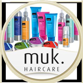 Muk Haircare
